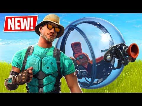 NEW FORTNITE UPDATE!! // Pro Fortnite Player // 2050 Wins (Fortnite Battle Royale Gameplay) thumbnail