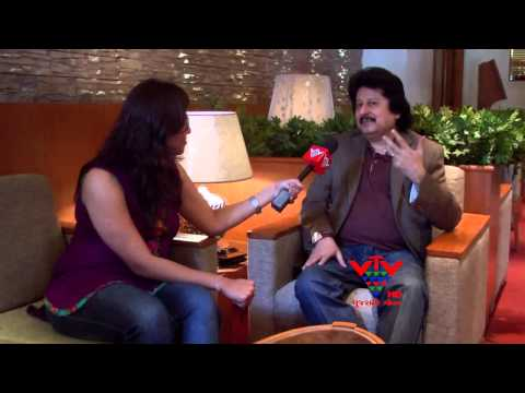 VTV- SPECIAL INTERVIEW WITH PANKAJ UDHAS