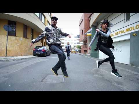 Frontline Crew | Alicia Keys 'In Common' (Black Coffee Remix)