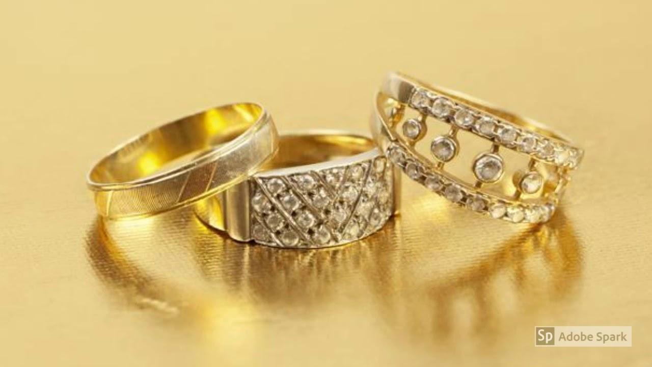 Qatar Gold Jewellery Online Quality Jewellery In Qatar Youtube