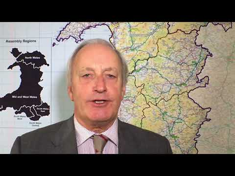 A Message from Neil Hamilton AM
