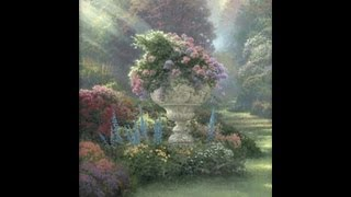 The Garden of Hope by Thomas Kinkade