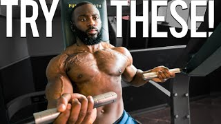 5 Chest Exercises You're Not Doing!!! | Gabriel Sey