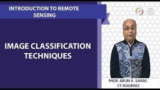 Image Classification Techniques