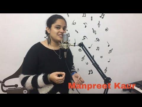 Tareyaan De Des (Female Version) Manpreet Kaur | Prabh Gill | Desi Routz | Sukh Sanghera