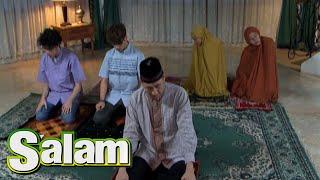 Video Harris J Ajak Keluarga Reno Sholat Berjamaah [Harris J 'Salam'] [7 Jun 2016] download MP3, 3GP, MP4, WEBM, AVI, FLV Juli 2018