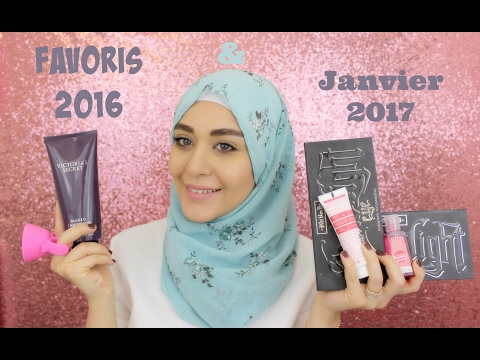 Favoris Janvier & Favoris 2016 | Muslim Queens by Mona