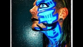 The Many Faces of Jeff Hardy Vol. 2