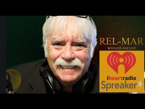 Rob McConnell Interviews: Dr James Lee Choron - Life Long Natural Sensitive