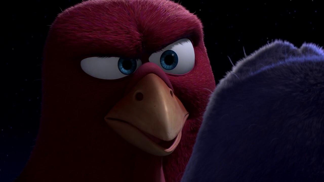 Download Free Birds ( 2013 ) == Reggie meet Jake ==