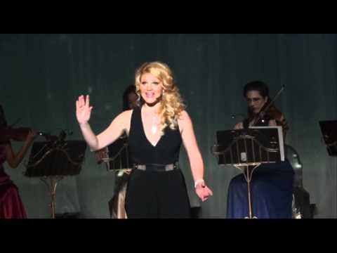 Somewhere... Over the Rainbow (Medley) - Live by Mirusia on 5 July 2012 - 'Home' Australia Tour