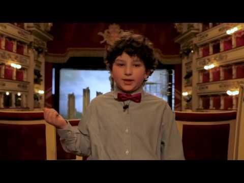 Coro di Voci Bianche - Accademia Teatro alla Scala