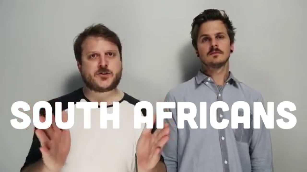 What are the differences between British and Australian accent?