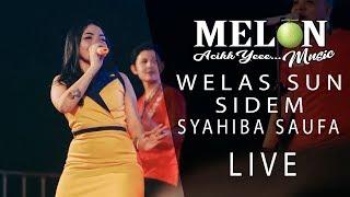 Смотреть клип Syahiba Saufa - Welas Sun Sidem