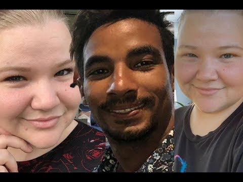 90 Day Fiance Nicole Nafziger admits to lying about her and Azan's storyline!