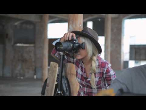 Dixie Dixon Preview Fort Worth Camera