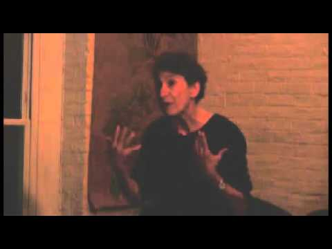 Silvia Federici in Philadelphia Part 3