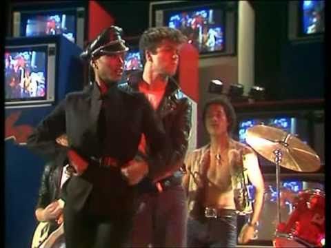 Wham  Young guns Go for it 1983