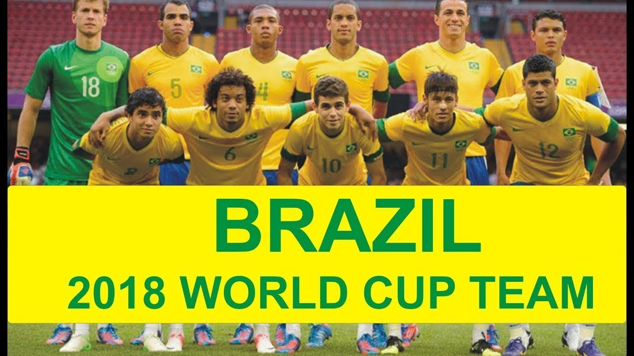 Download Brazil ● Road to Russia ● All 41 goals in 2018 World Cup Qualifiers South America