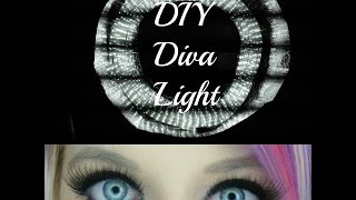 DIY Ring light |UK Version|