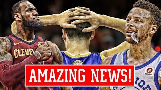 AMAZING CHANGES COMING TO THE NBA! They listen to us! KLAY THOMPSON wants MONEY! | NBA News