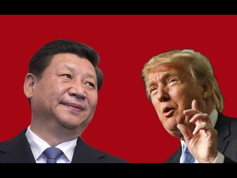 China Warns Trump - Change Taiwan Policy & The 'Gloves Come Off'