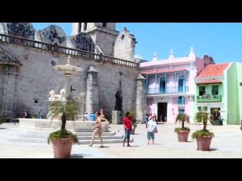 Havana (La Habana), Capital of Cuba