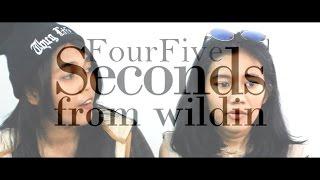 Four Five Seconds - Rihanna, Kanye West, Paul McCartney (cover)