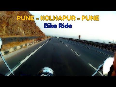 PUNE - KOLHAPUR - PUNE | 500 KMs Just to eat Kolhapur's Special Black Mutton (Kala Mutton)