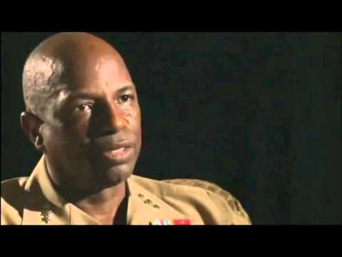 Black History Month-Montford Point Marines