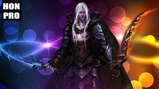 HoN Pro Swiftblade Gameplay - `Nutalomlok` - Legendary