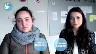 Старт отборочных испытаний на обучение в российских вузах