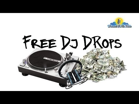 DJ Drops Free| Top Secret and Underground Access