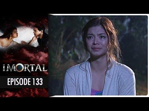 Imortal - Episode 133