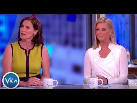 Katty Kay and Claire Shipman Discuss Raising Confident Girls | The ...