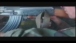 Rat Za Kosovo 3 deo (Miroslav Lazanski)
