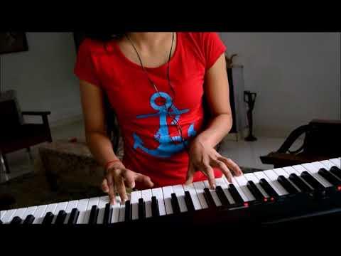 Dil Kya Kare | Julie |Kishore Kumar | Piano Cover