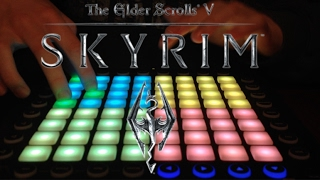 Dragonborn - Skyrim OST (Orchestral Launchpad Cover)