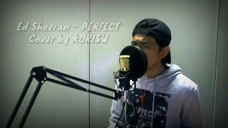 Download lagu PERFECT ~ Ed Sheeran COVER by KORISU #KORISUCOVER