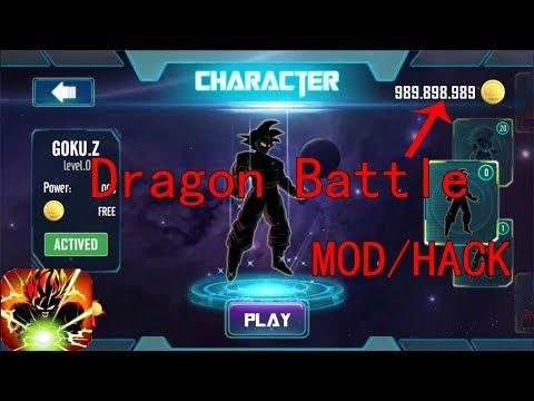 Dragon battle hack mod apk   Dragon Ball Z Dokkan Battle JP+
