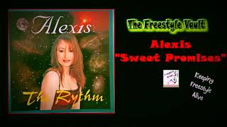 Alexis Sweet Promises Freestyle Music YouTube Videos
