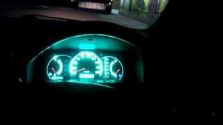 LED тюнинг Toyota Corolla(http://vk.com/svetotuning_auto., 2014-11-06T10:02:44.000Z)