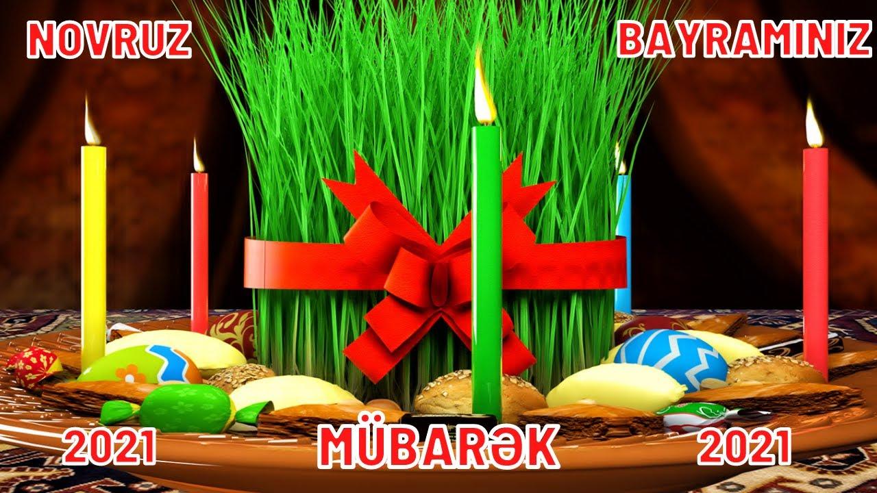 Dünya Azerbaycanlılarının Novruz bayramı mübarek. Vetende görüşmek ümidi ile....Suleyman Suleymanli