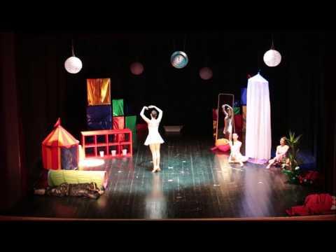 """Antonino - """"Il Soldatino, la Ballerina e il Troll"""" - parte 1"""