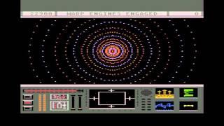Star Raiders II - Atari XL/XE - Longplay No Commentary