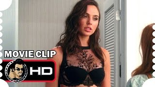 Keeping Up With The Joneses MOVIE CLIP Hello Karen 2016 Gal Gadot Isla Fisher Comedy HD
