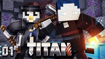 10/10 Start - TITAN 4 #1