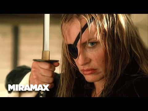 Kill Bill: Vol. 2 | 'Eye For An Eye' (HD) - A Tarantino Film Starring Uma Thurman | 2004