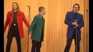 Иванушки - Колечко