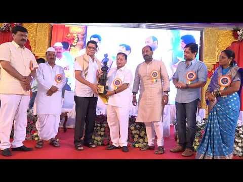 Mohan Joshi Exclusive Interview after Received Natsamrat Balgandharv Award
